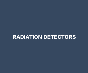 RadiationDetectors